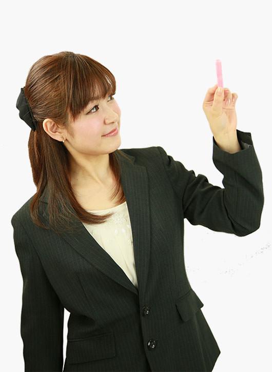 才色兼備なバイリンガル女性ナビゲーターの飽きない授業