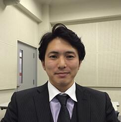 TOEICスコアアップを実現した内田さん